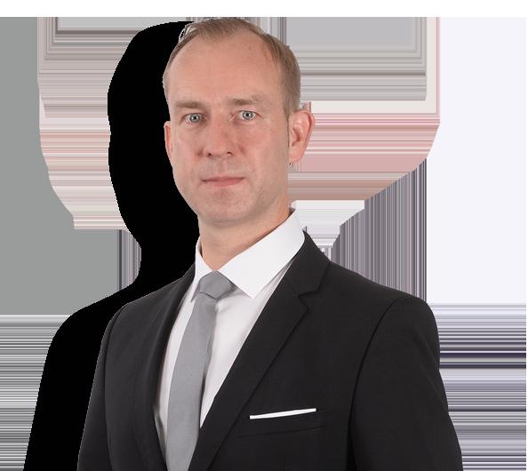 Dr. jur. Steffen Häussler LL.M.